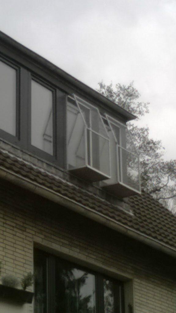 Leichte, sichere und einfache Montage ohne bohren oder Beschädigung des Fensterahmens