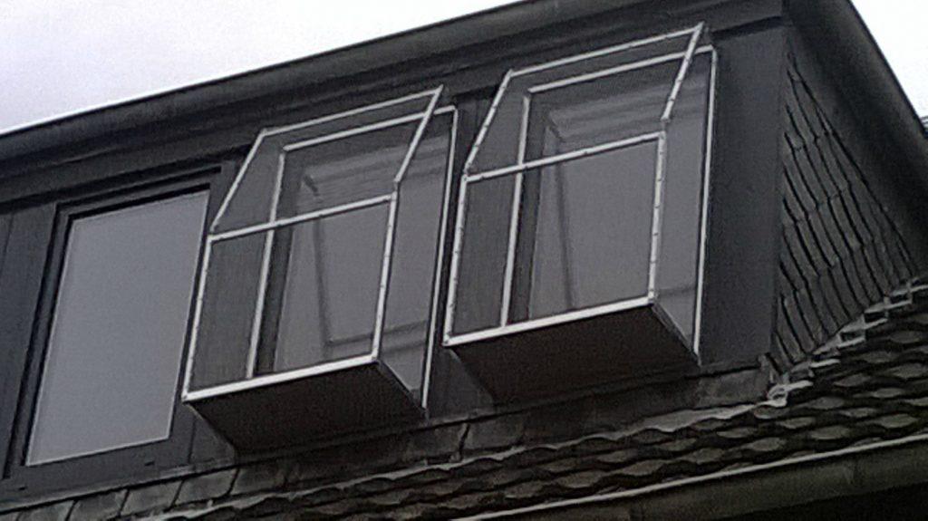 Katzenbalkon - Ein Genuß für jede Wohnungskatze