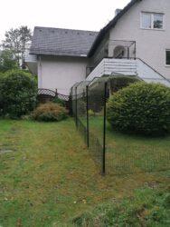 Gartensicherung vom Katzennetz-Experten-Team