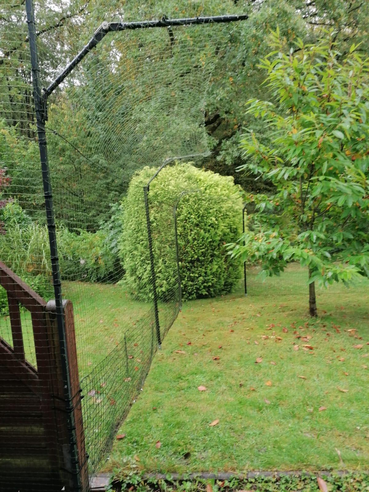 Katzenzaun_Katzennetz_Garten